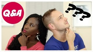 ARE BLACK EDUCATED WOMEN LESS ATTRACTIVE? - Q&A   AdannaDavid