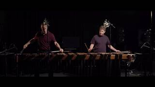 Renfro - A Duet for Marimba and Snare Drum