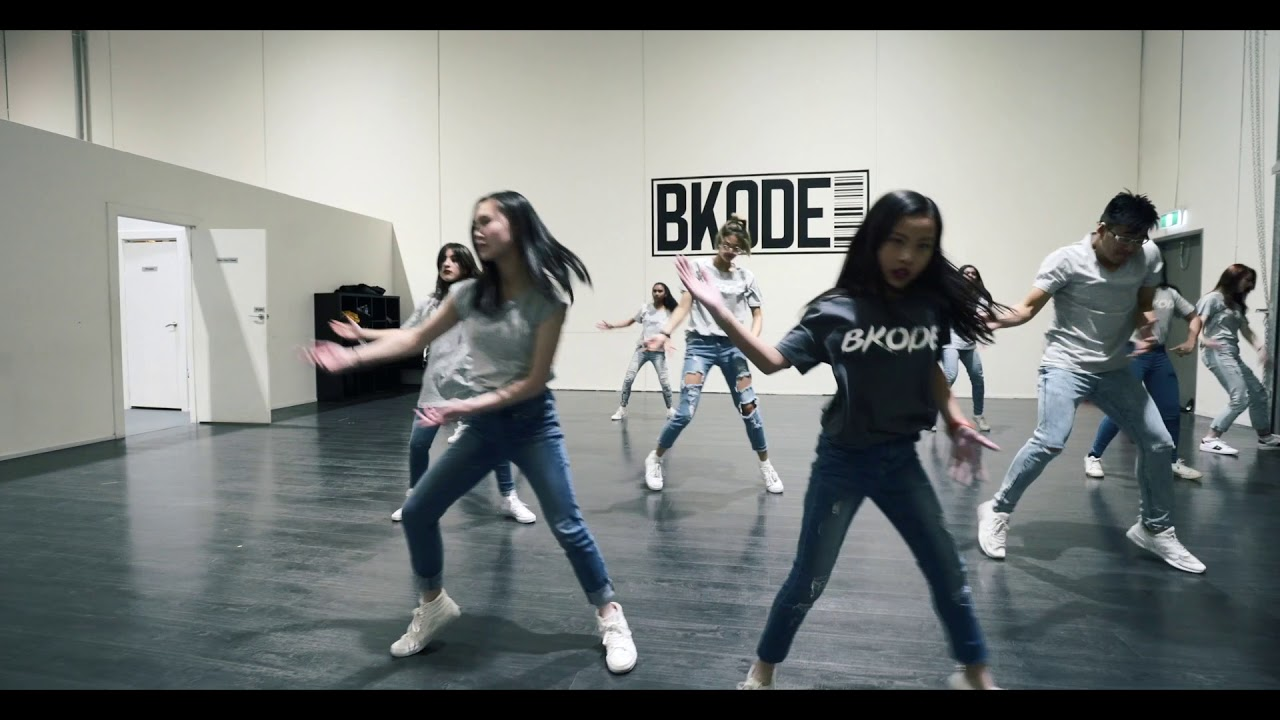 BKODE Academy   Term 3 2018   Treston Cuschieri