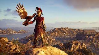 MAR ABIERTO - Assassin's Creed Odyssey - Directo 3