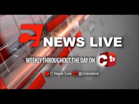 C News Live (CTV) a 24 hour news channel