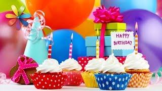 видео Как отпраздновать День Рождения стильно, оригинально и недорого?