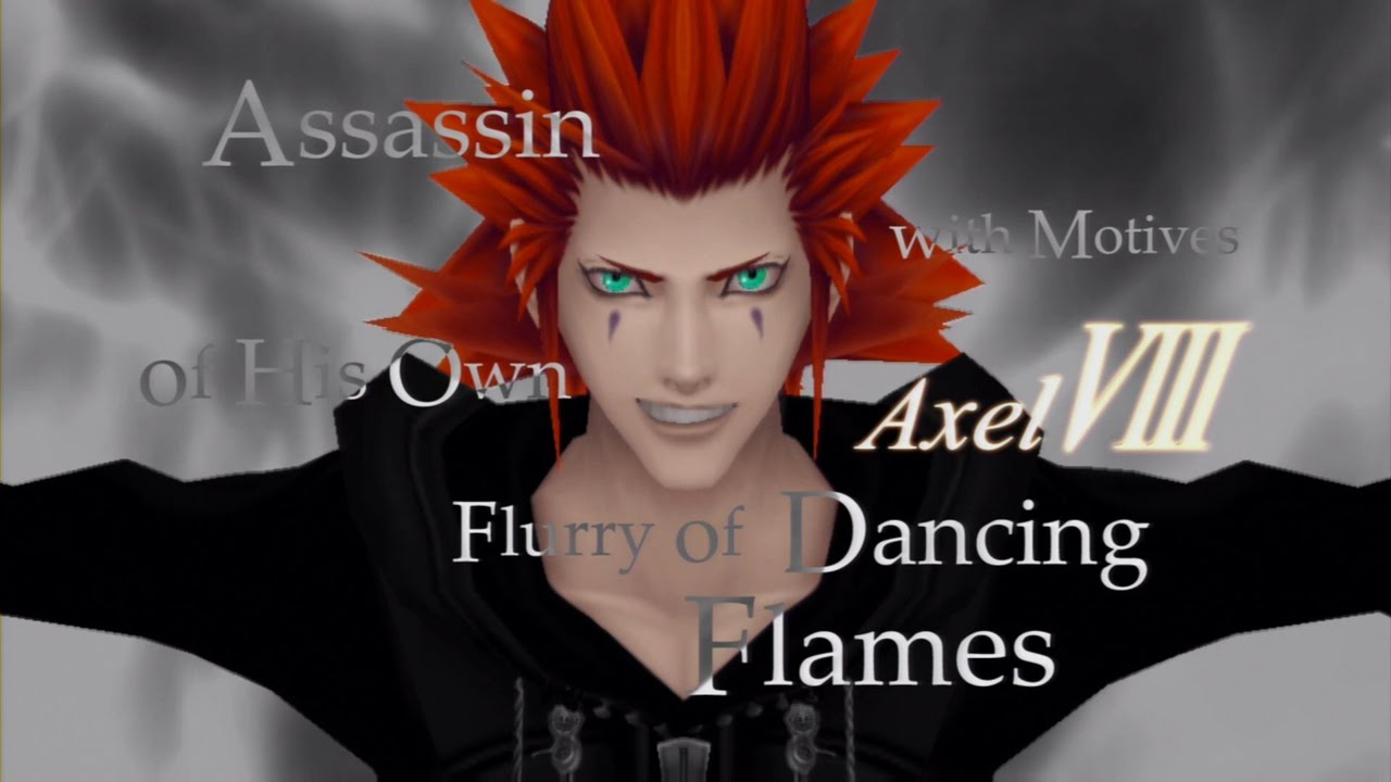 Image result for axel flurry of dancing flame