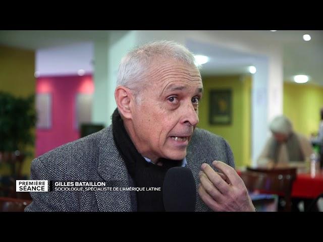 Première séance - Le festival international du film d'histoire de Pessac 2019