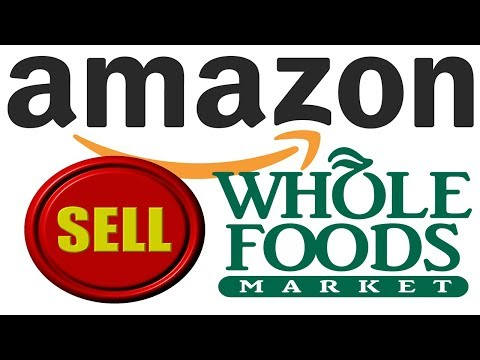 Is It Time To Pull Out of The Stock Market??? - Amazon Cuts Whole Foods Prices
