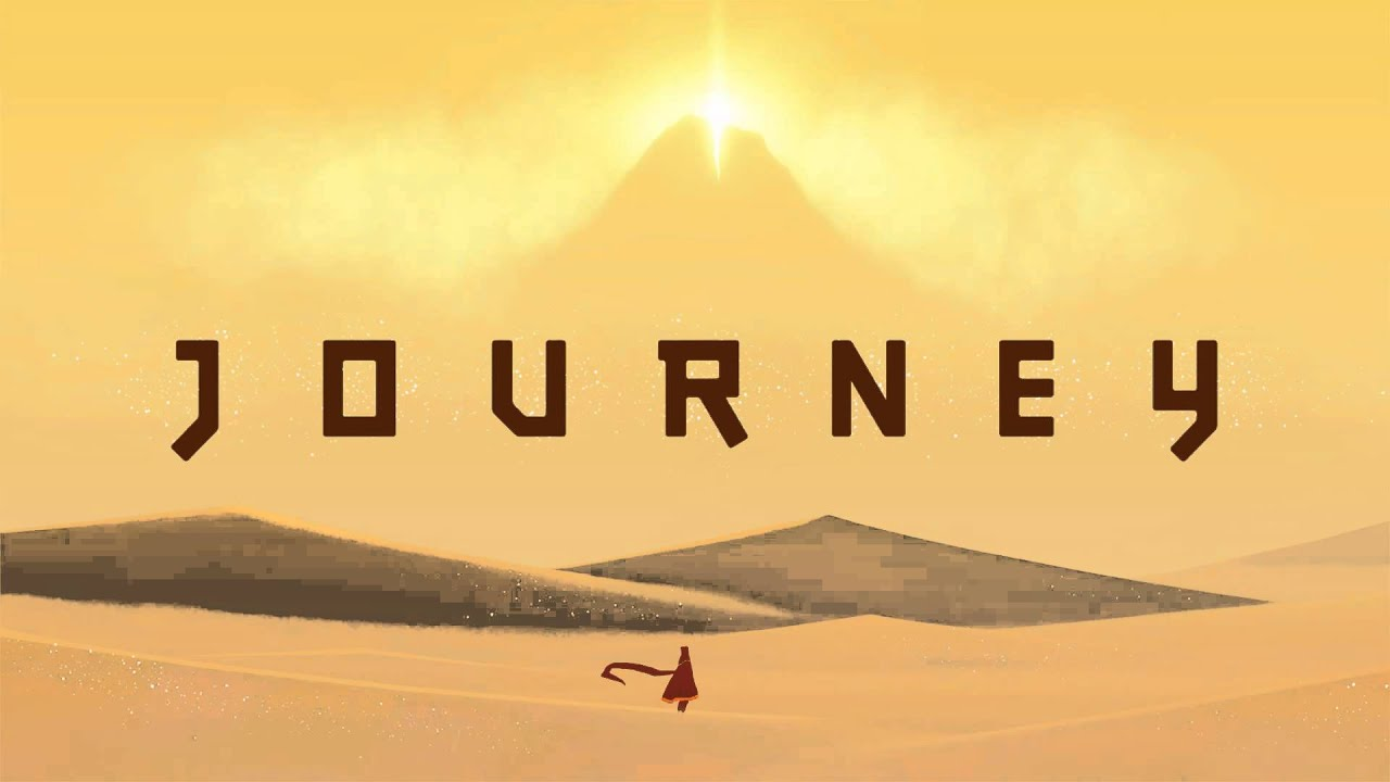 Journey Soundtrack Austin Wintory 17 Apotheosis Youtube