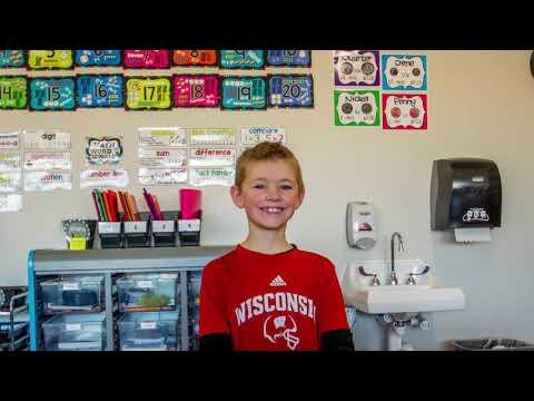 Rock River Intermediate Tour of Schools