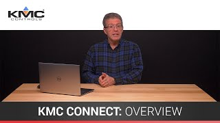 KMC Connect: Overview