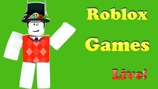 🔴 Roblox jogos ao vivo com os fãs!////Q Clash//jetpack Sim//e mais!
