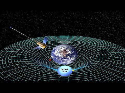 25 Earth Shattering Facts About Gravity