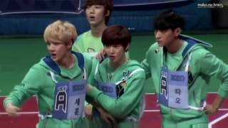 Exo Cute Moments