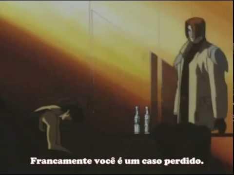 Ai no Kusabi OVA 2