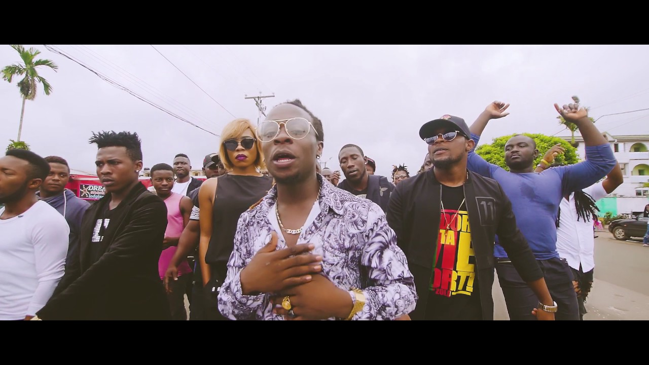 Download Mr. Leo - Partout [Official Video] (Music Camerounaise)