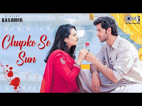 Chupke Se Sun - Mission Kashmir | Hrithik Roshan & Preity Zinta | Udit Narayan & Alka Yagnik
