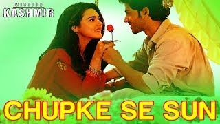 Download Video Chupke Se Sun - Mission Kashmir | Hrithik Roshan & Preity Zinta | Udit Narayan & Alka Yagnik MP3 3GP MP4