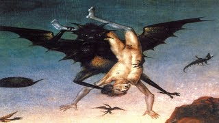REAL STORY of The Devil, Fallen Angels, Demons, Exorcism and Possession