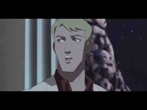 Young Justice S02E01 - Happy New Year