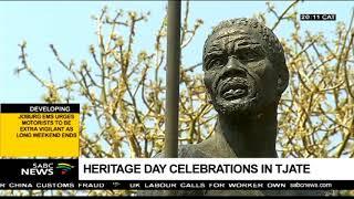 Heritage Day celebration in Limpopo
