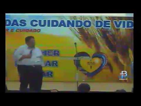 Pr. Marcos Soares - EVIDÊNCIAS DOS CIDADÃOS DOS CÉUS