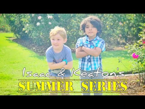 I&K Summer Series ep. 2 Cali Science Center, USC campus and marvel universe live