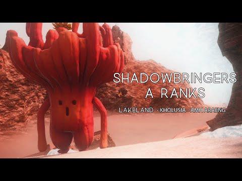 FFXIV Shadowbringers A Rank Guide - Part 1