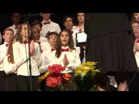Leonard J Tyl Middle School 2018 Spring Concert