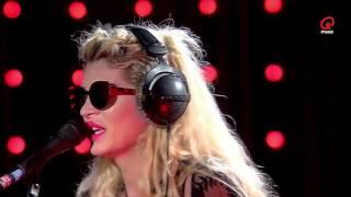 The BSMNT: Era Istrefi - Bonbon (live bij Q)