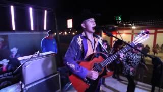 Ke Kura Norteña en vivo en el Tronconal