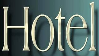 Henry Mancini ~ Hotel (Theme)