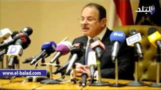 يالفيديو والصور .. وزير الداخلية: قضية الشاب الإيطالى 'جنائية' وليست سياسية