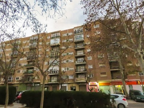 Fant stico piso de 4 dormitorios en ciudad jard n hq youtube - Pisos ciudad jardin ...