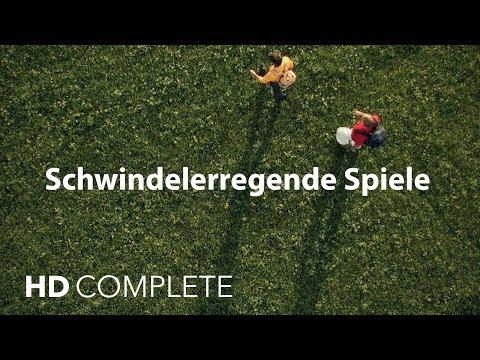 SCHWINDELERREGENDE SPIELE (Complete)