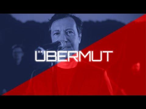 ÜBERMUT - Mit dir (Official Video)