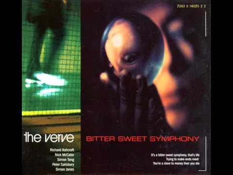 The Verve - Echo Bass