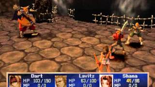 PSX Longplay [198] The Legend of Dragoon (part 01 of 16)
