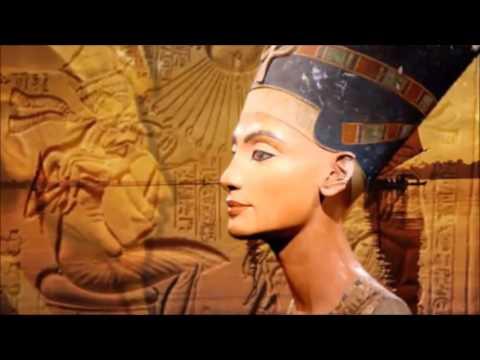 La danza: prehistoria e historia temprana