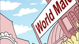 Life of Maid ep.20 - World Maid