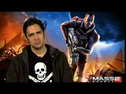 Exclusive interview with Commander Shepard