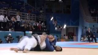 Дмитрий Носов на Олимпиаде в Афинах 2004 г.(, 2010-04-08T23:56:27.000Z)