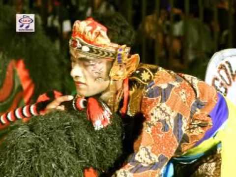 Seni Tari Kudo Kepang New Legowo Putro (Official Music Video)