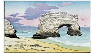 Tom Killion Talks About His Book At The Craft In America Center