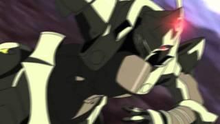 Full Metal Panic! Trailer