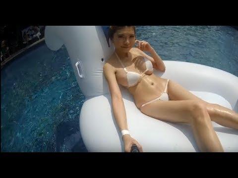 Naomi sexycyborg wu nackt