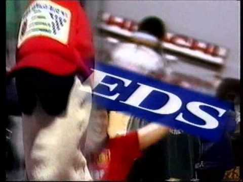 Australian Grand Prix in Adelaide commercial (1995)