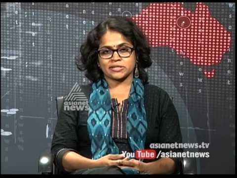 Kerala State Film Award : Best director Vidhu vincent's response