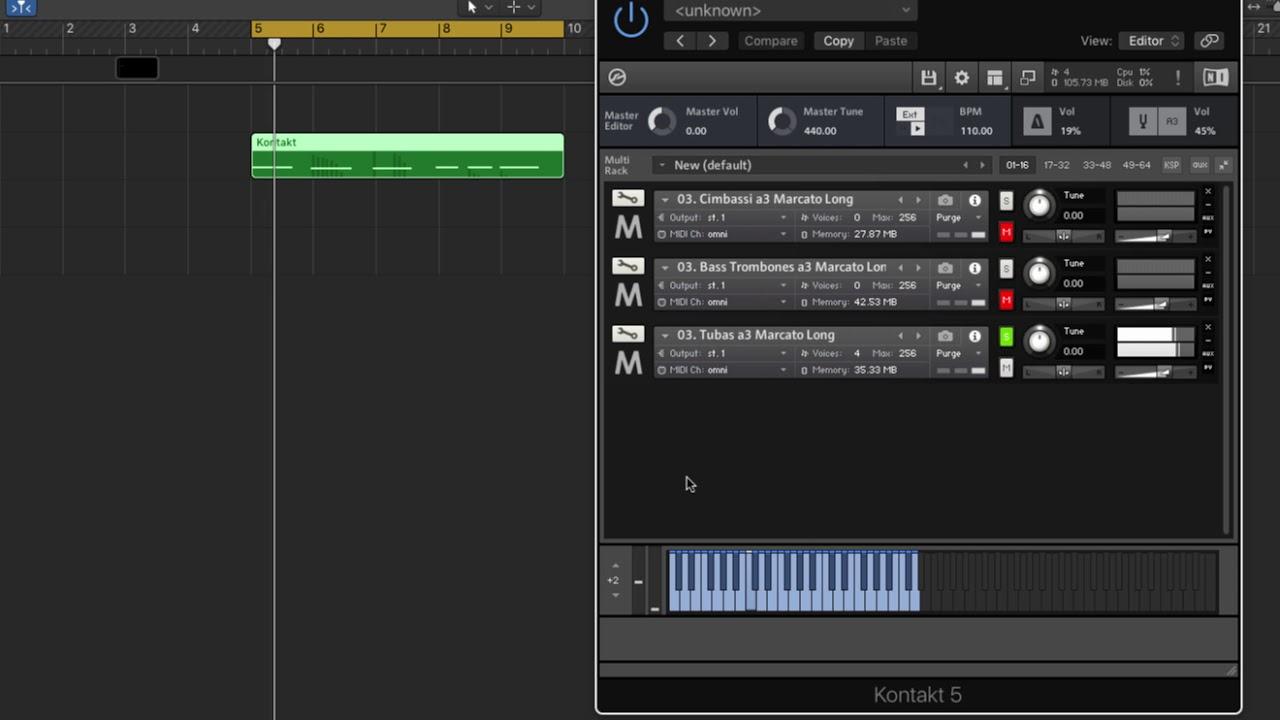 Cimbasso vs Bass Trombone vs Tuba