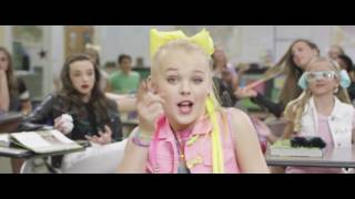 JoJo Siwa - BOOMERANG (Official Video) thumbnail