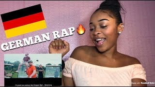 REACTING TO GERMAN RAP | CAPITAL BRA,MIAMI YACINE,G ZUZ& BAUSA