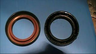 Воздушный фильтр двигателя Фольксваген Пассат В3 B4 видео