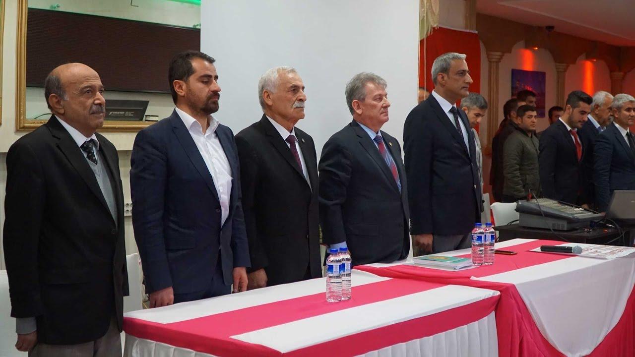 CHP Üyeleri Gölbaşı'nda Referandumda